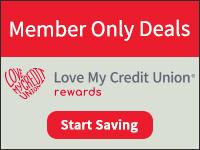 Love My Credit Union DirecTV credit union discount