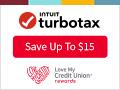Turbo Tax discounts
