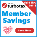 Save Up to $15 Start Saving Intuit TurboTax