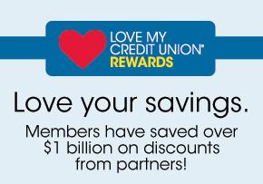 Love Your Savings