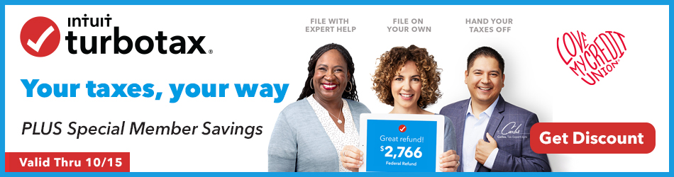 Save Up To $15 on TurboTax and Get a Chance to Win $25K!