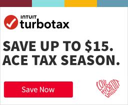 Save On TurboTax!