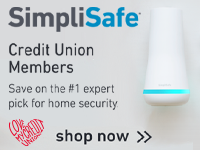 Secure your home with the ADT Credit Union Member Plan - Love My Credit Union
