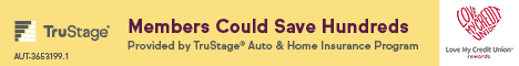 TruStage Auto & Home Insurance Program