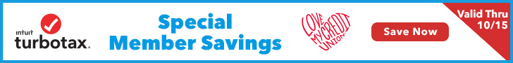Save Up To $15 on TurboTax!