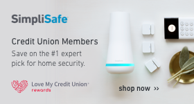Save on SimpliSafe