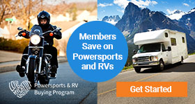 LMCUR Powersports & RV Buying Program