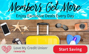Members Get More Enjoy Exclusives Deals Every Day