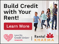 Build Your Credit with Rent